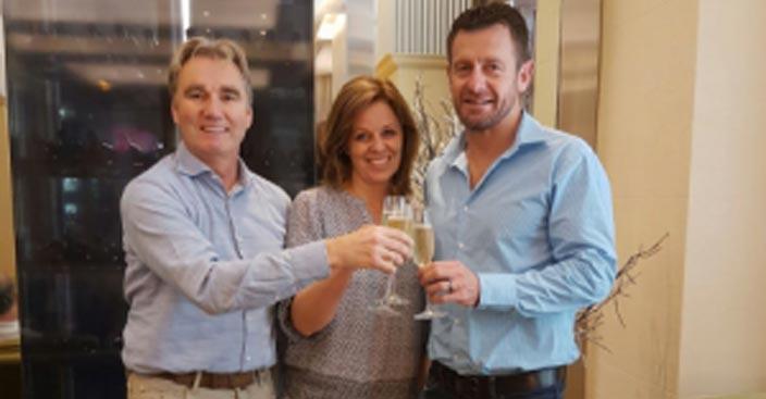 Dieseko Group Acquires Majority Interest In Pilequip Australia