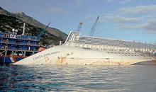 Dawson UK And ICE USA – Salvaging The Costa Concordia