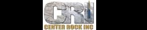 CRI Center Rock