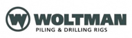 Woltman Piling Drilling Rigs